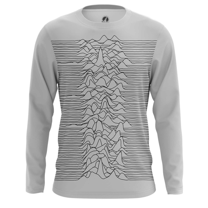 Collectibles Long Sleeve Joy Divisionandise Music Band