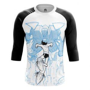 Merch Raglan Astro Boy Clothing