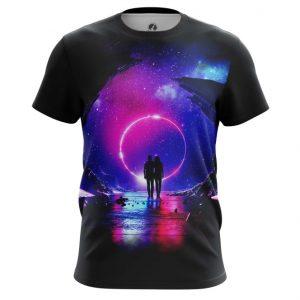 Merch Men'S T-Shirt Imagine Dragons Next To Me