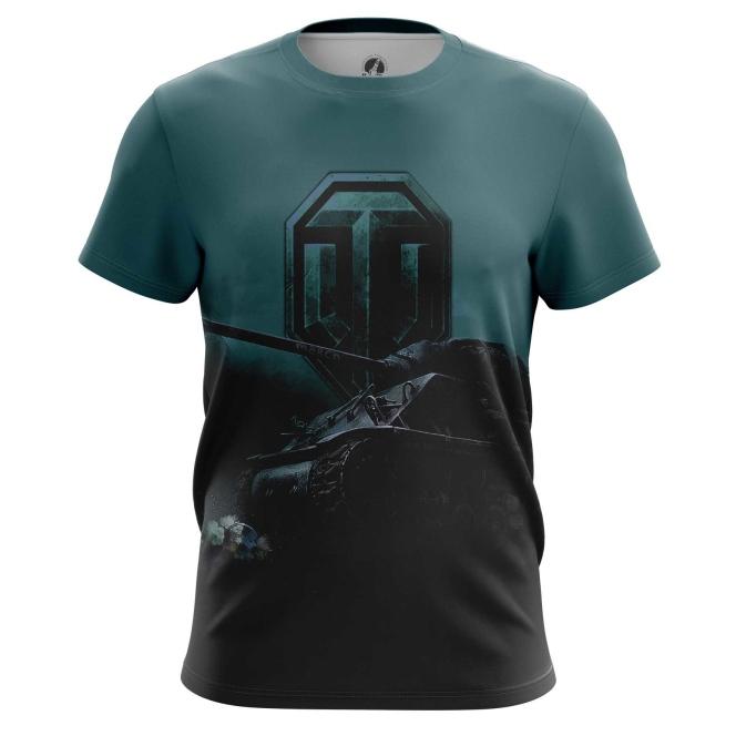 Merchandise Men'S T-Shirt World Of Tanks Arcade
