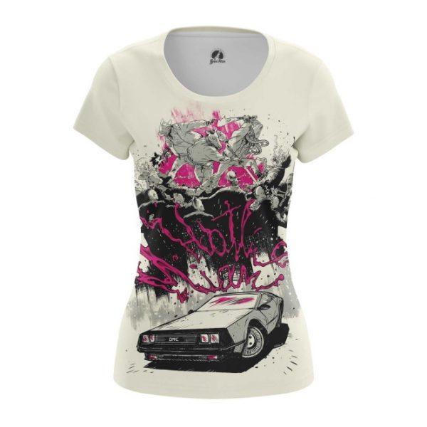 710875388 Womens T-shirt Hotline Miami 3 Retro Wave Games 3. main_nnk26dmz-1487767510