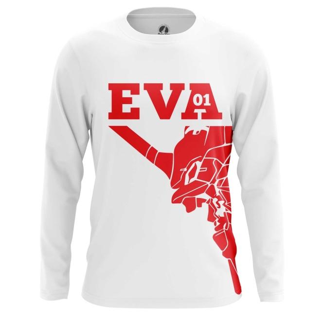 Collectibles Long Sleeve Neon Genesis Evangelion Eva