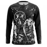 Merchandise Long Sleeve Ramonesandise Music Band