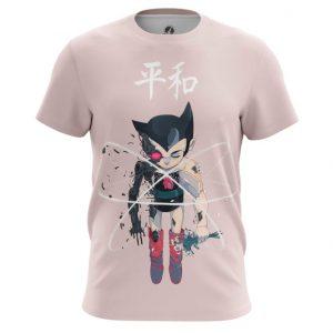 Merch T-Shirt Astro Boy Astroboy Animation Japan