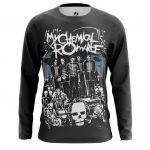 Merchandise Long Sleeve My Chemical Romance