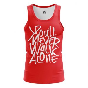 Collectibles Tank Liverpool You&Rsquo;Ll Never Walk Alone Vest