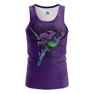 Collectibles Tank Neon Genesis Evangelion Eva Apparel Vest