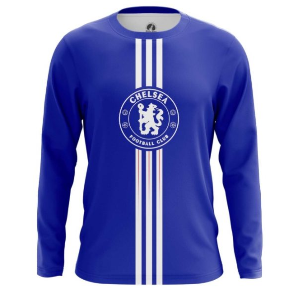 official photos 81faf ed66d Long sleeve Chelsea FC