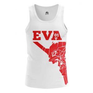 Collectibles Tank Neon Genesis Evangelion Eva Vest