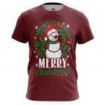 Merch - T-Shirt Merry Christmas 2 Christmas