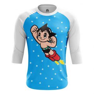 Merch Raglan Astro Boy Animated Japan