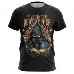 Merchandise Men'S T-Shirt Five Finger Death Punch