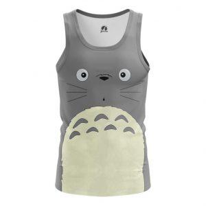 Merchandise Tank My Neighbor Totoro Ghibli Japan Vest