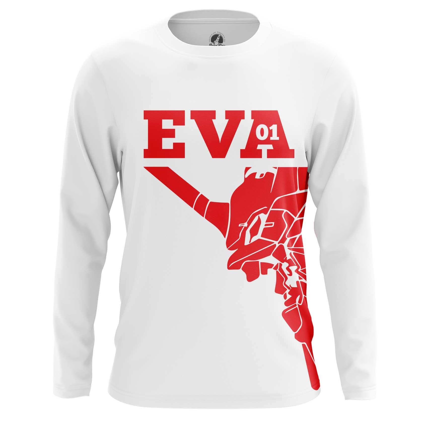 Collectibles T-Shirt Neon Genesis Evangelion Eva
