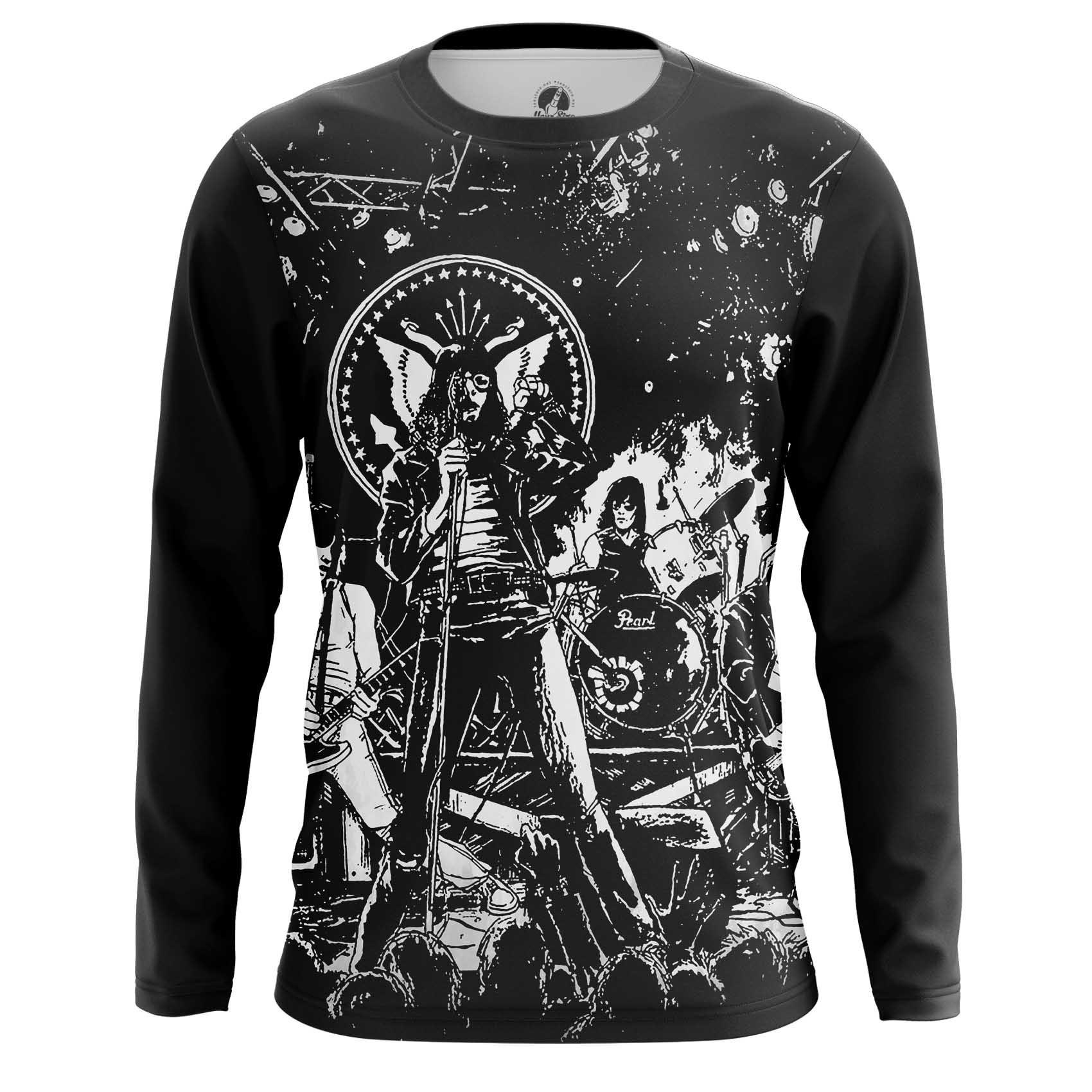 Merchandise Tank Ramonesandise Music Band Vest