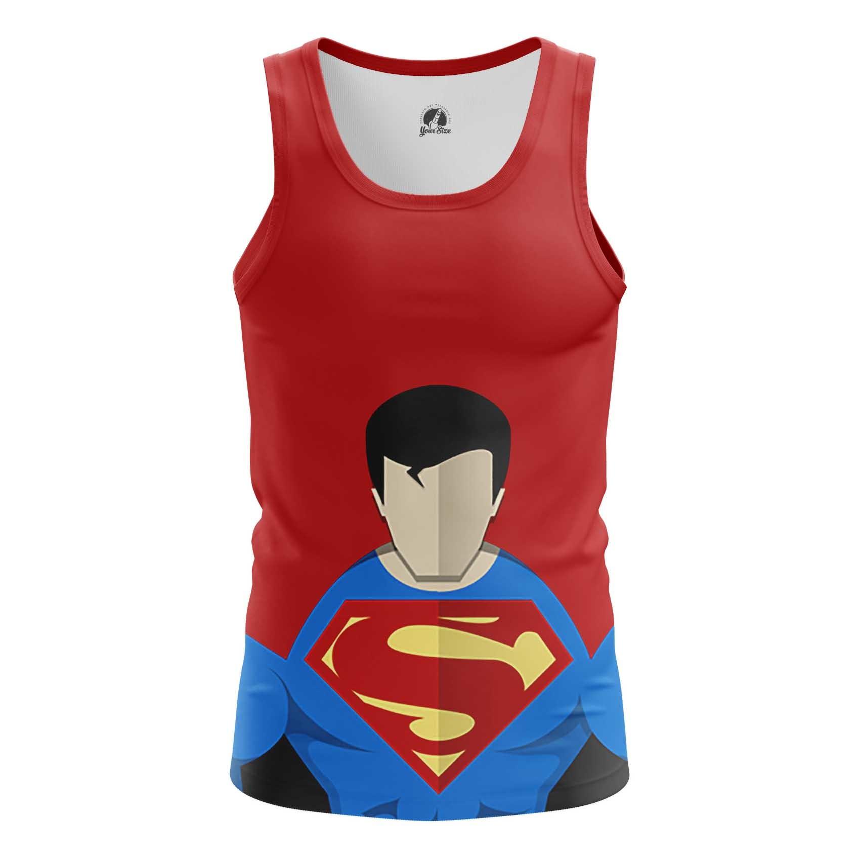 Collectibles Long Sleeve Superman Minimalistic Dc Art
