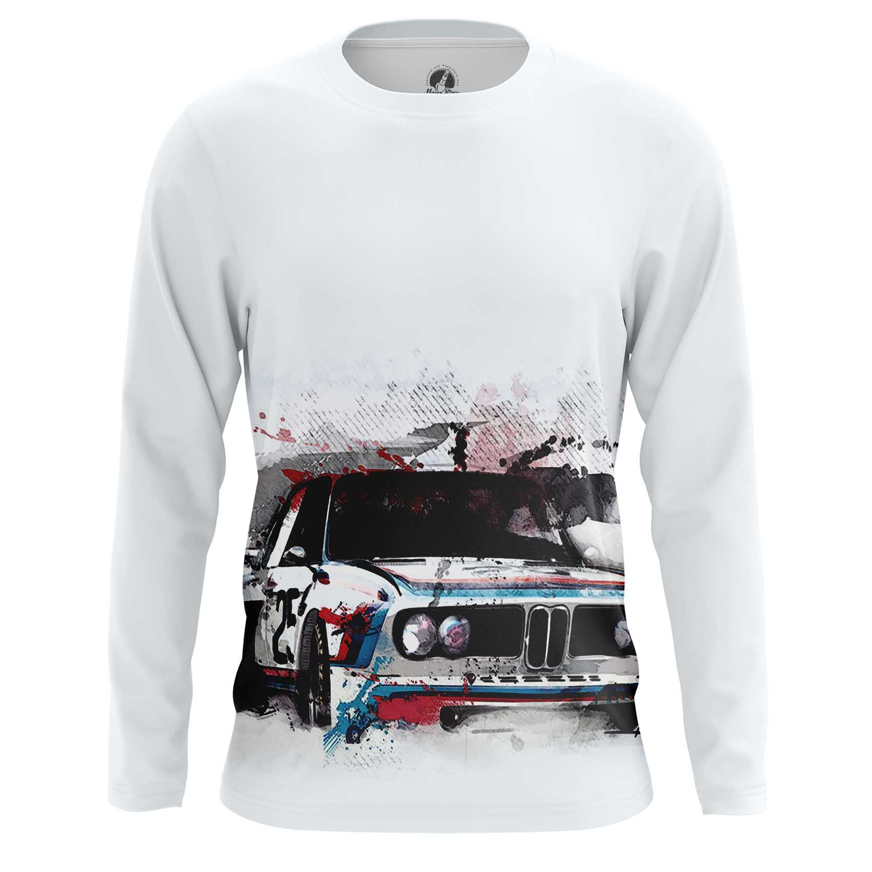 Collectibles Long Sleeve Bmw Car