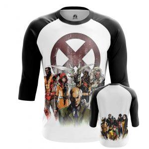 Merchandise Men'S Raglan X-Men