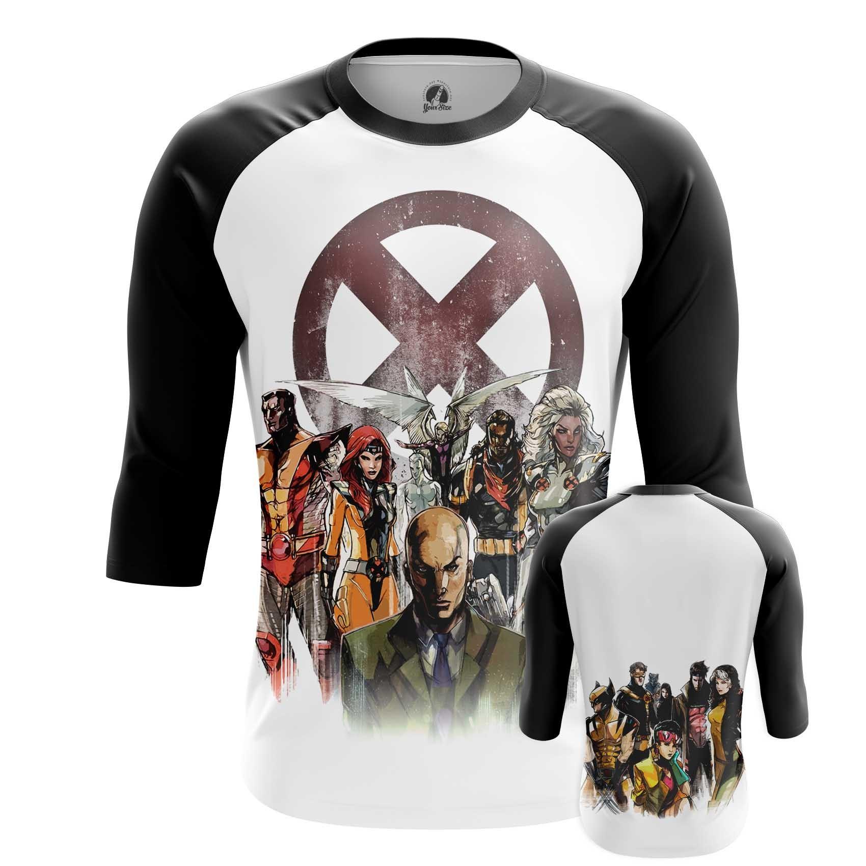 Merchandise Men'S Tank X-Men All Mutants Marvel Vest