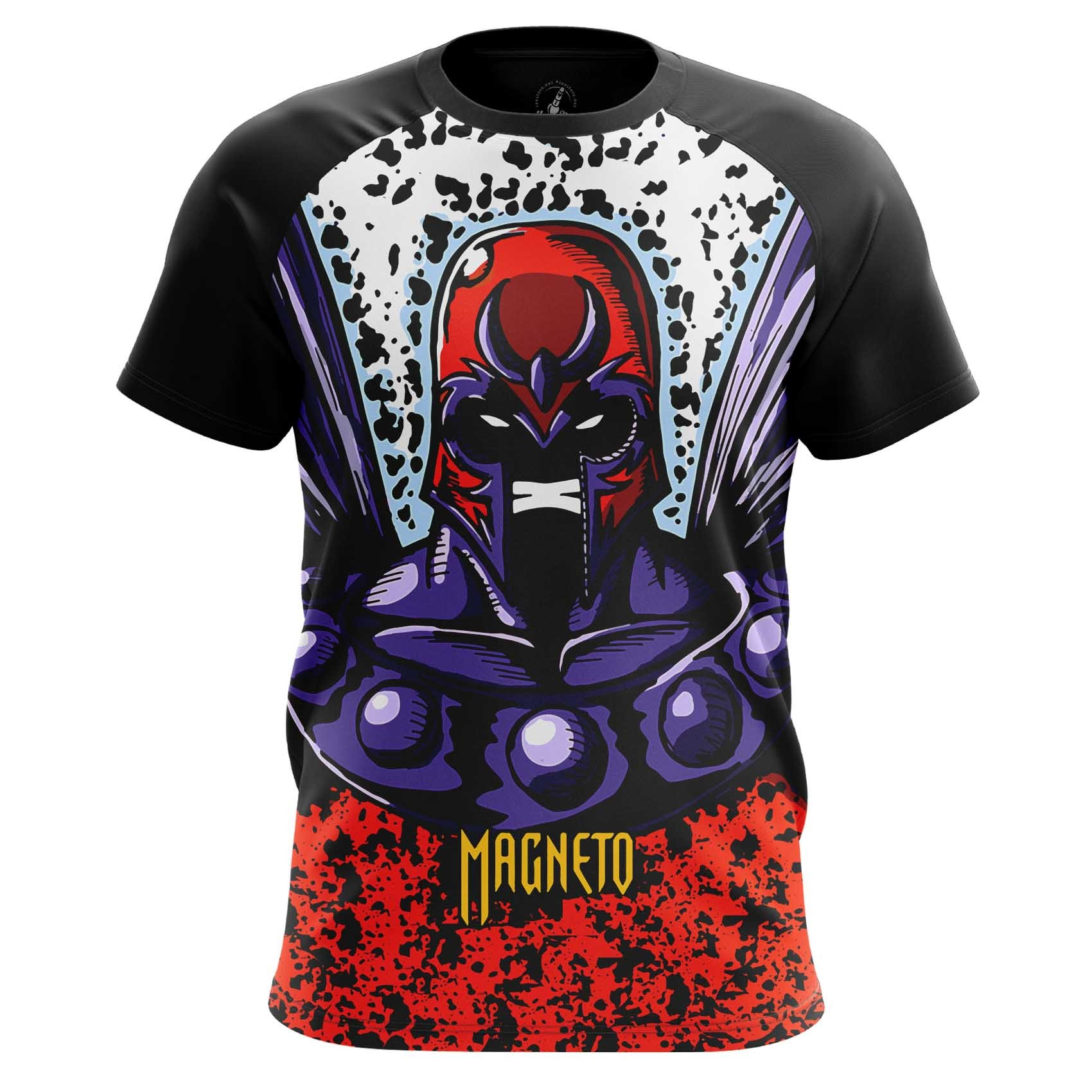 Collectibles Men'S Tank Magneto Xmen Vest