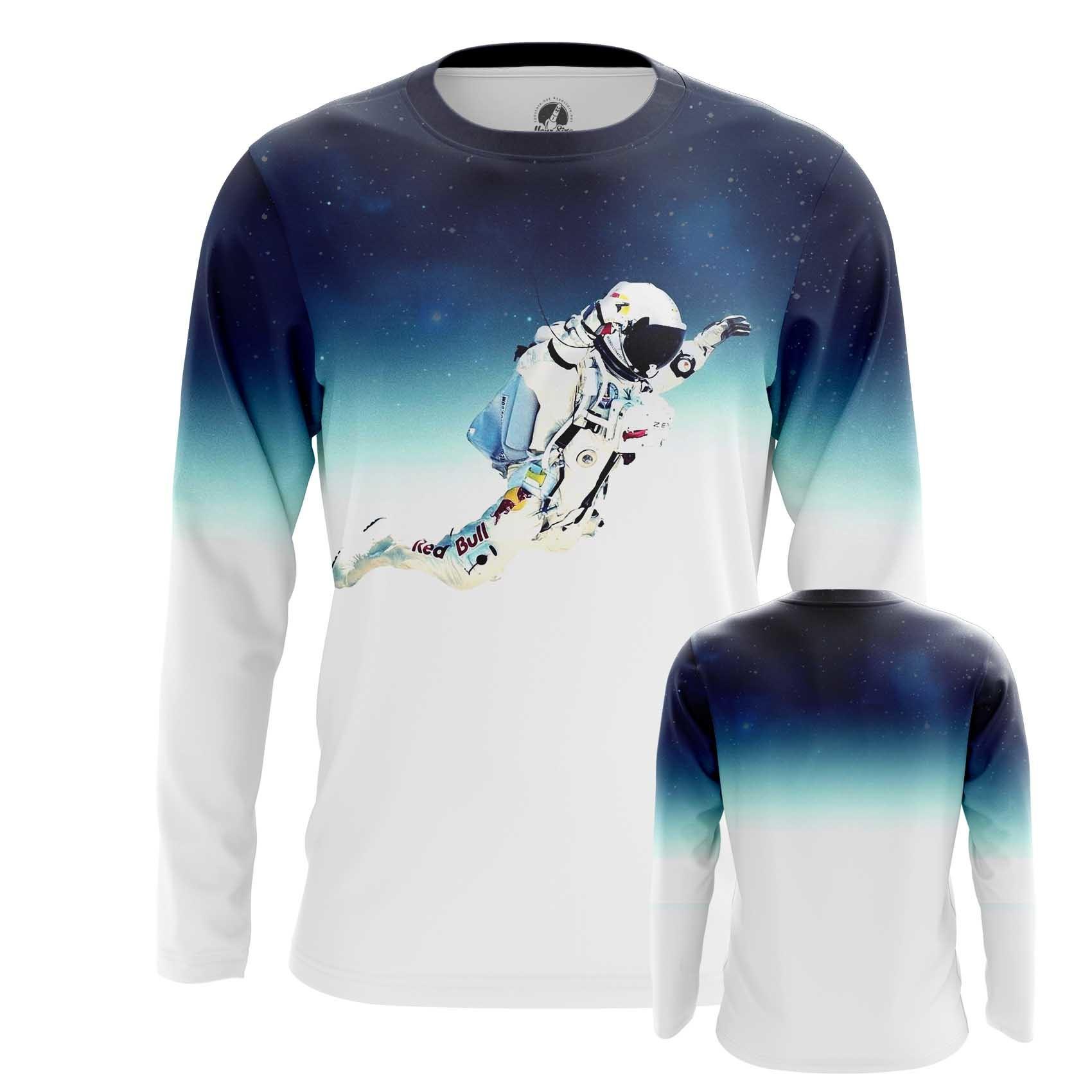 Collectibles Men'S Tank Falling Astronaut Space Universe Vest