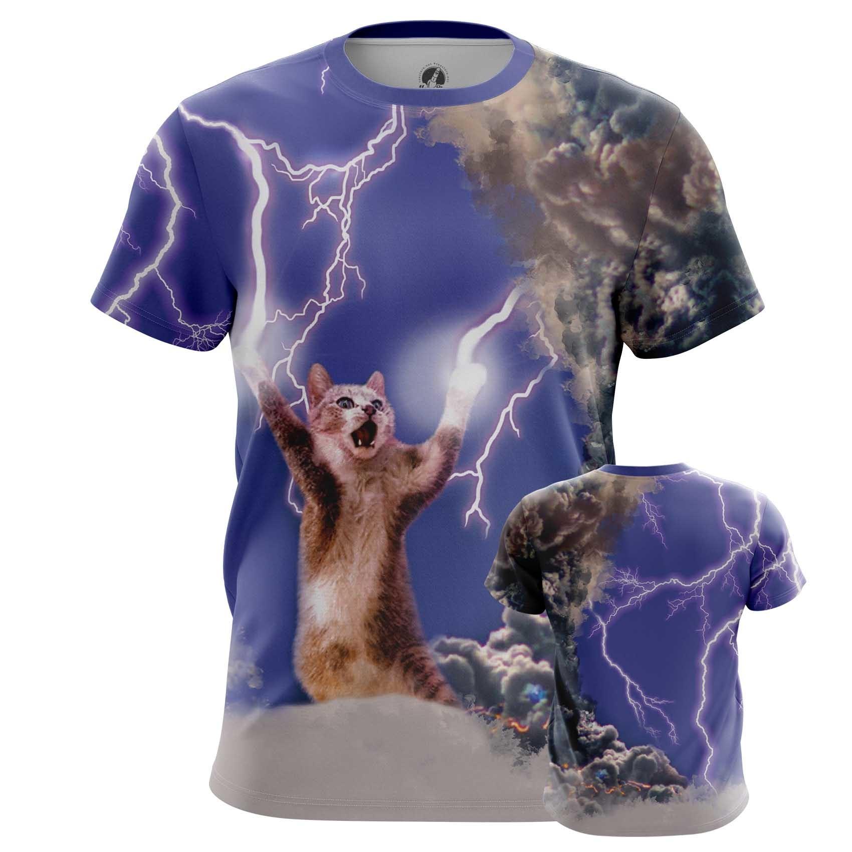 Collectibles Men'S Tank Thunder Cat Flash Zeus Shirt Vest