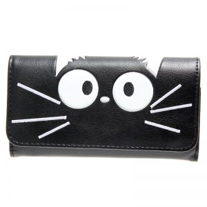 studio ghibli Tonari no Totoro wallet Young men and women fashion students long purse DFT 1287