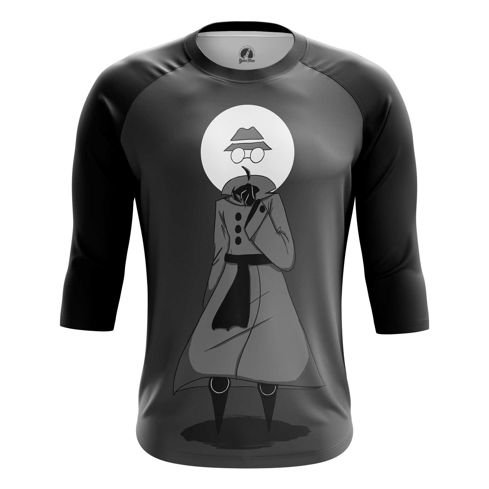 Merch Men'S T-Shirt Privacy Spy Mode Incognito Web Fun Art Merch