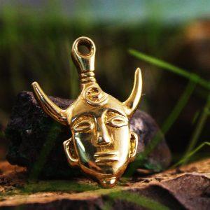 Merch Necklace Dean Winchester'S Supernatural Handmade Pendant
