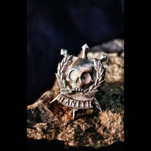 Collectibles Brooch Warhammer 40K Tanith First And Only Pin