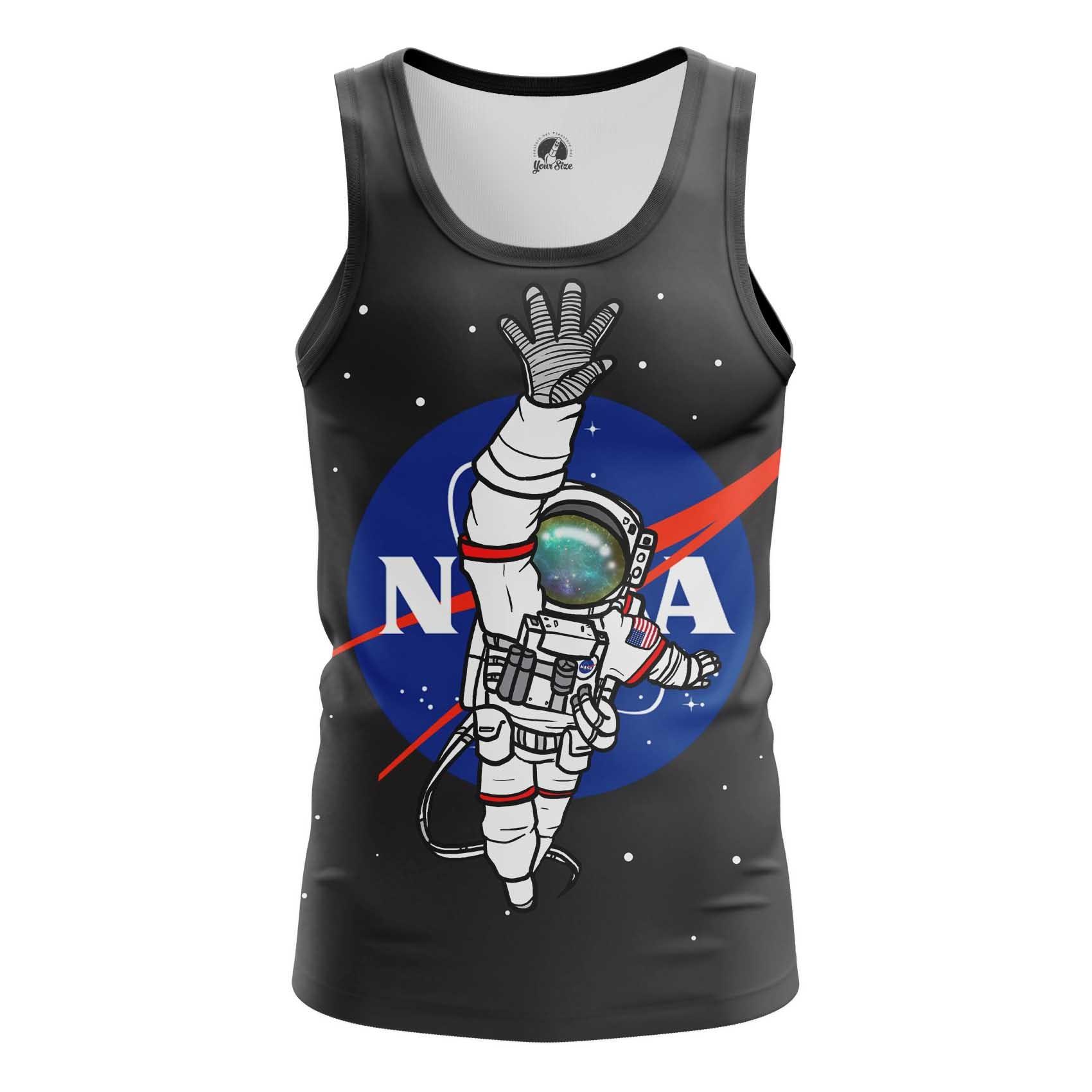 Collectibles Men'S T-Shirt Nasa Space Universe