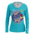 Collectibles Women'S Long Sleeve Mcfly'S Power Laces Back To Future