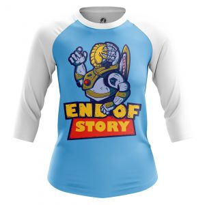 Collectibles Women'S Raglan End Of Story Toy Story Alien