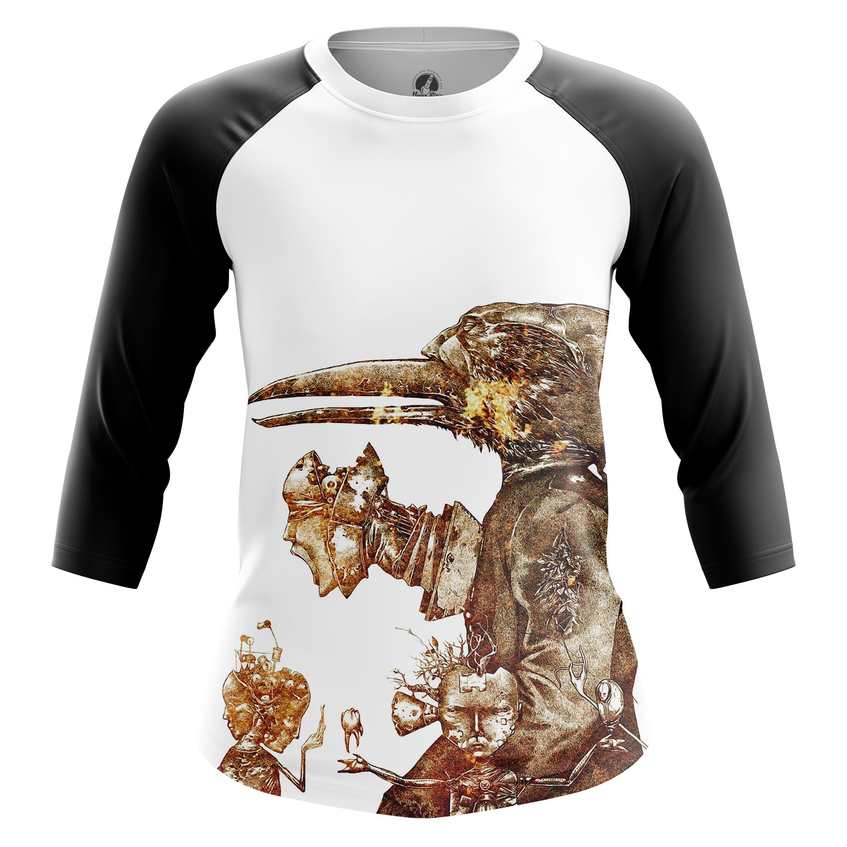 Collectibles Women'S Long Sleeve Korn Untitled Korn Clothes