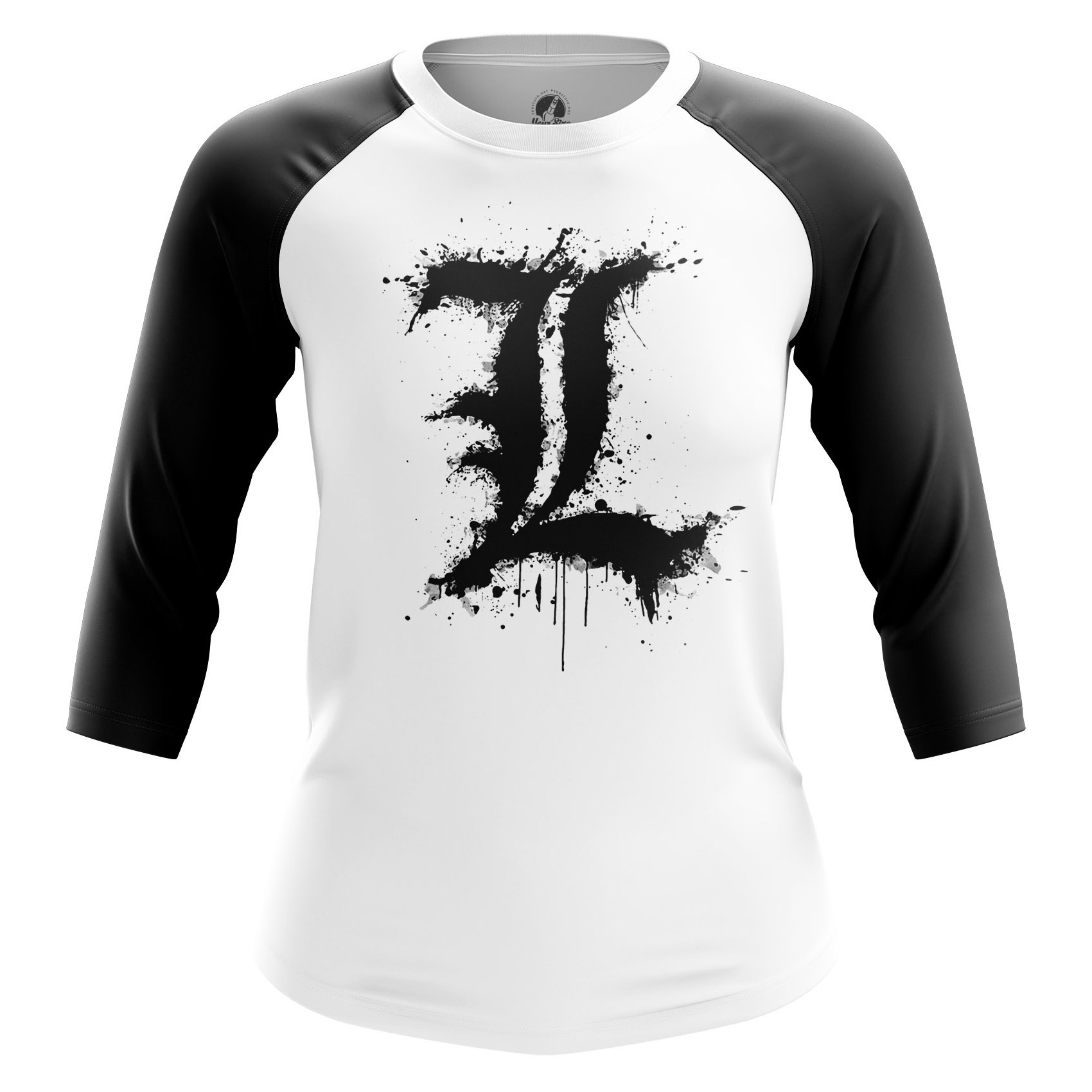 Collectibles Women'S Long Sleeve L Death Note Clothes