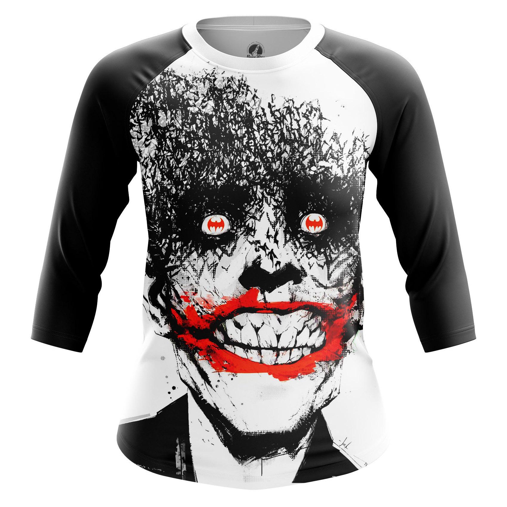 Merch Women'S Long Sleeve Lovely Joker Classic