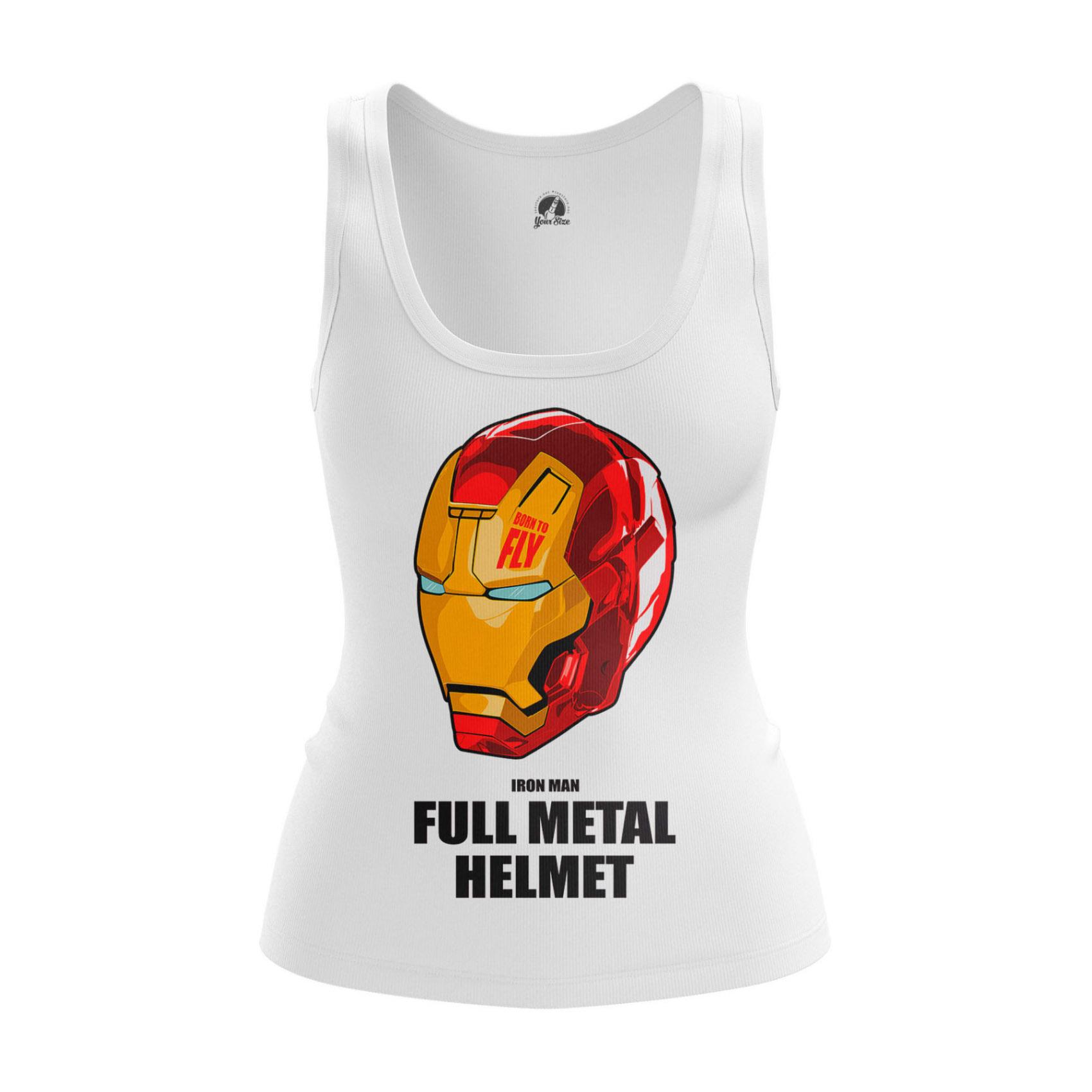 Merchandise Women'S Raglan Fullmetalhelmet Ironman Stark