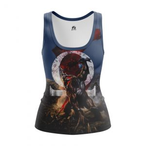 Merchandise Women'S Tank God Of War God Of War Kratos Vest