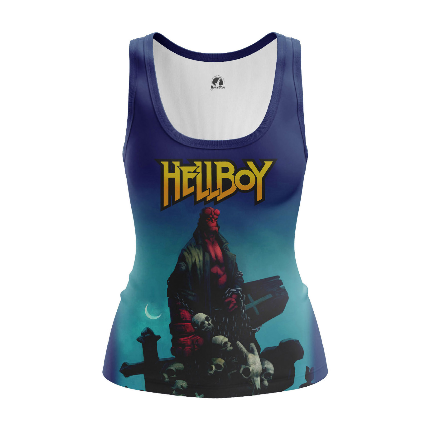 - W Tan Hellboy 1482275334 301
