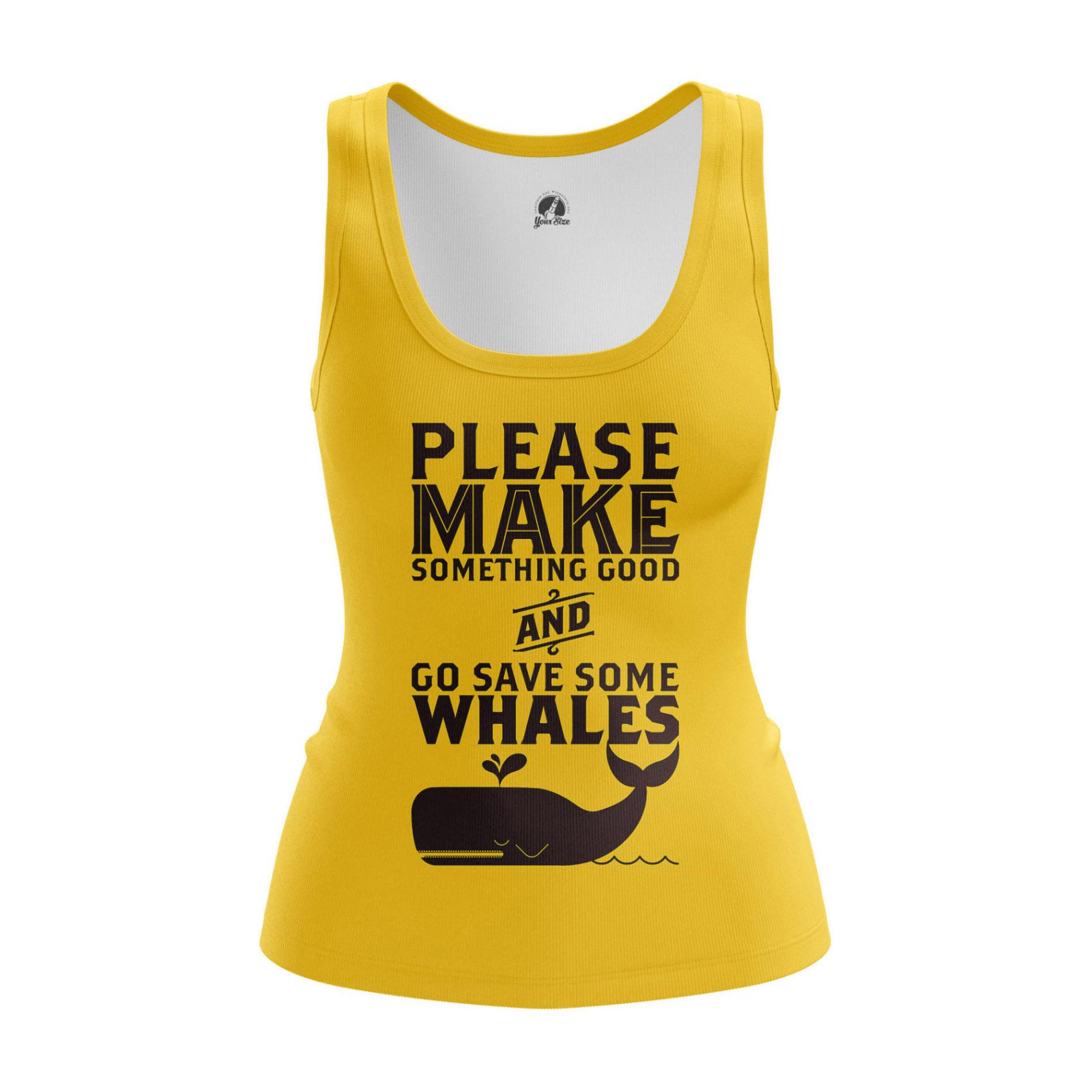 Merch Women'S Raglan Save Some Whales Animals Yellow