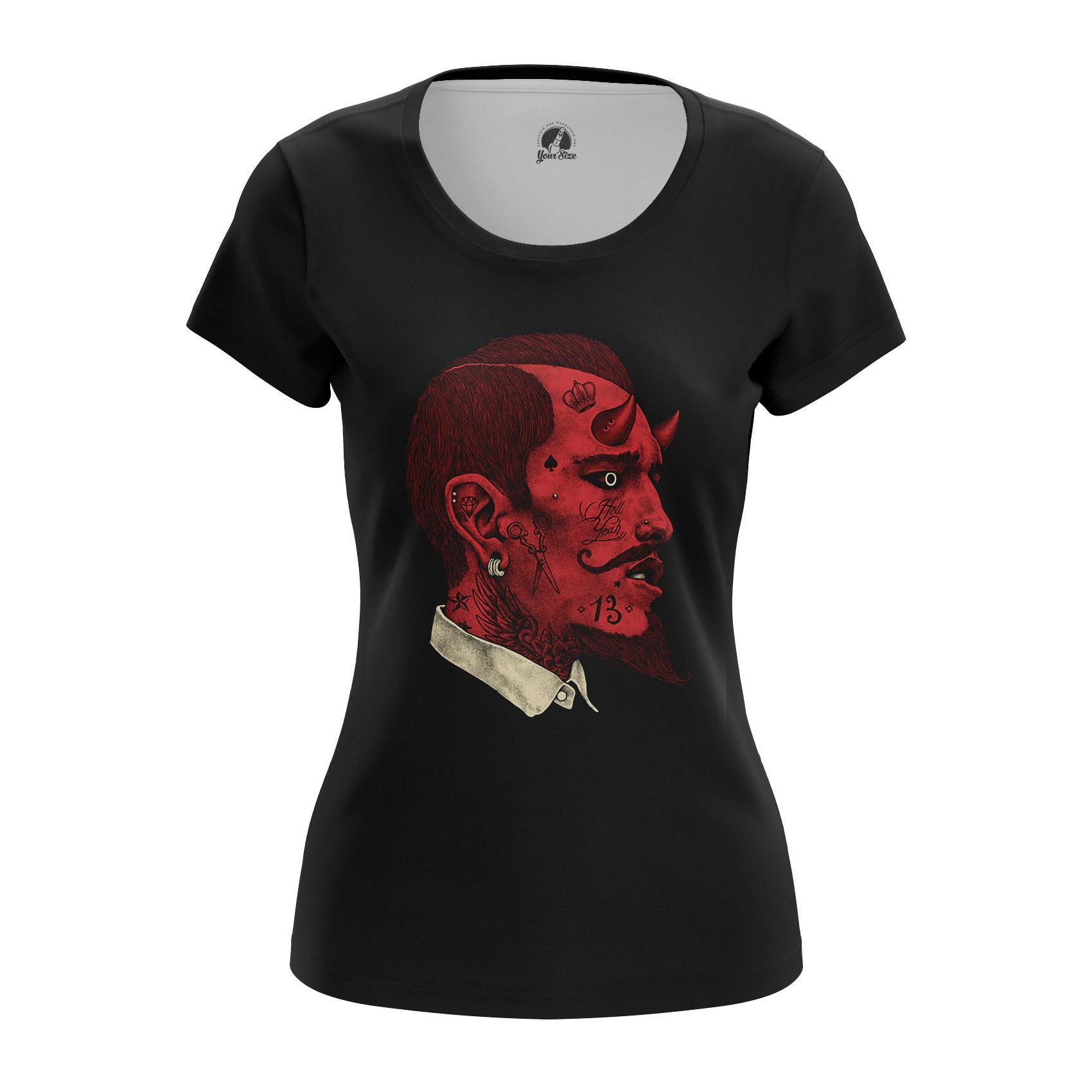 Collectibles Women'S Raglan Devil Butler