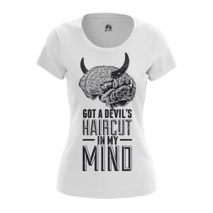 - W Tee Devilshaircut 1482275298 199