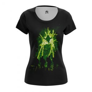 Merchandise Women'S T-Shirt Ghostbusters Movie