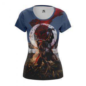 Collectibles Women'S T-Shirt God Of War God Of War Kratos