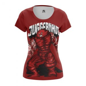 Collectibles Women'S T-Shirt Juggernaut 2 Xmen