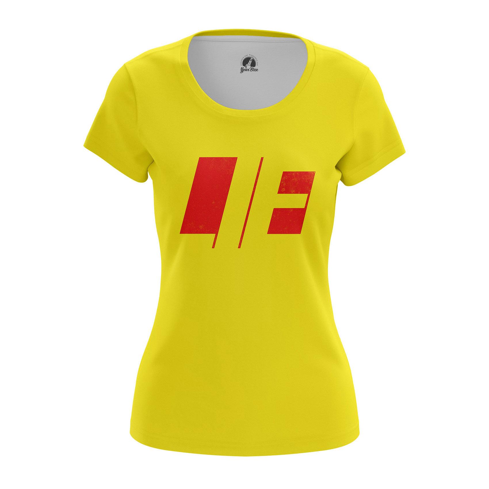 Merchandise Women'S Long Sleeve Lie Word Clothes