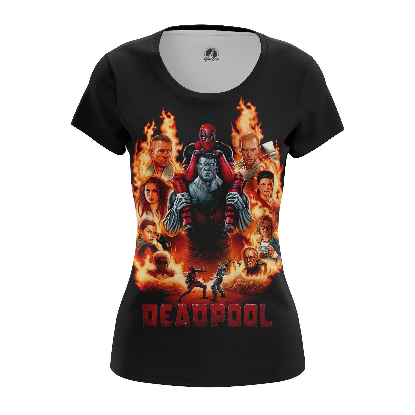 Collectibles Women'S Raglan Smart Ass Deadpool