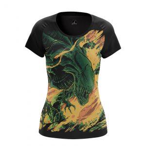 Collectibles Women'S T-Shirt Alien Aliens Movie
