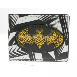 - Wallet Black Yellow Dft 1244