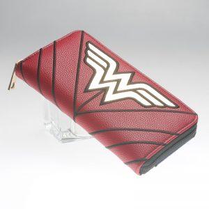 Merchandise Purse Wonder Woman Logo Emblem 3D